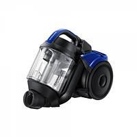 Пылесос без мешка Samsung SC07K51E0VB Черно-синий