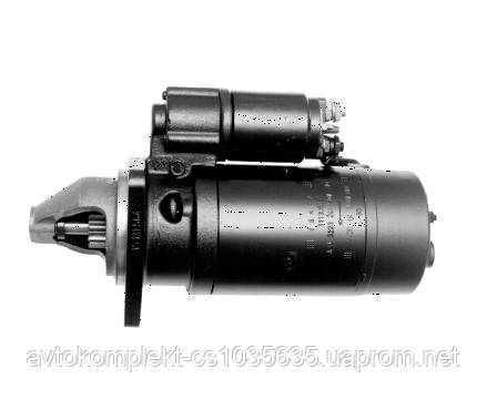 Стартер AZJ 3353 (МТЗ, ГАЗ, ПАЗ) 11.131.006 24V 4 kW