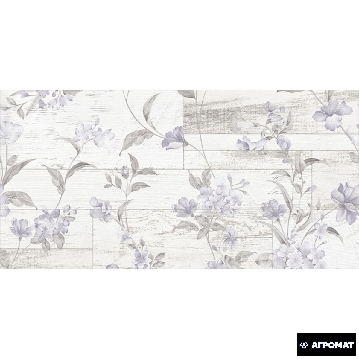 Плитка Берёзакерамика Сан-Ремо Панно САН-РЕМО 1 белый арт.(392379)