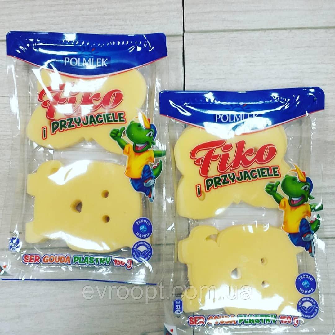 Сыр детский Fiko 150гр