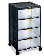 Шафка для інструментів StoreAge 4400