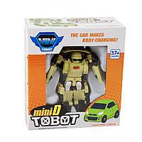Трансформер DT TOYS Tobot mini D 238D, КОД: 121231