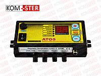 Kom-ster Atos мини Автоматика для твердотопливных котлов