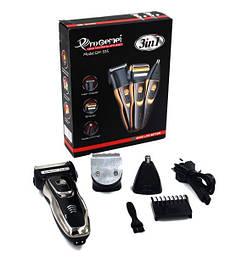 Триммер для стрижки волос и бороды ProGemei GM-595