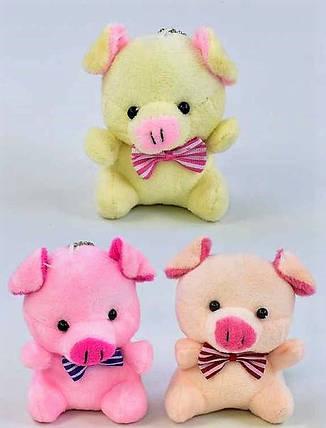 Свинка 10см №31171, фото 2