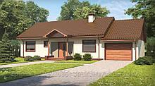 Проект дома uskd-36