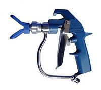 Безвоздушный распылитель STRONG HD BLUE