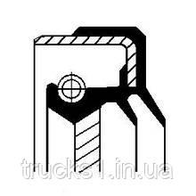 Сальник хвостовика DAF 01027965 (CORTECO)