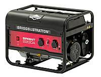 Генератор BRIGGS & STRATTON Sprint 1200A 0,9 кВт 230 В
