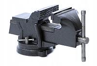Тиски поворотные VISOR 200 мм