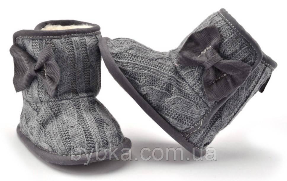 Пинетки зимние сапоги обувь детская зимняя осень зима мягкая подошва  пінетки зимові зимове взуття дитяче - 67dc23553a033