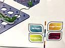 Электронный конструктор большой Electronic blocks, фото 2