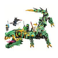 Конструктор Нинзяго робот-дракон 573 деталей / roy - 10718