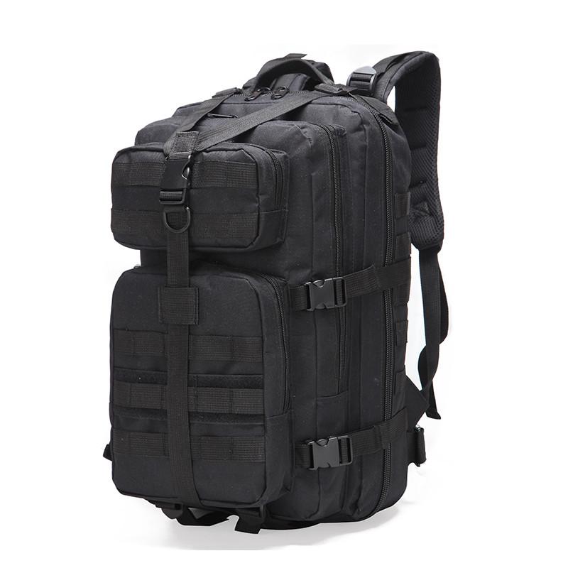 Тактичний штурмовий рюкзак 35л