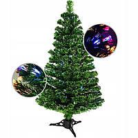 Искусственная елка светодиодная 210 см