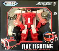 Робот - трансформер TOBOT 3 серия, фото 1