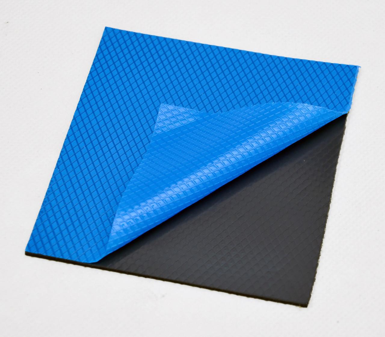 Термопрокладка 3KS 3K600 BK10 0.5мм 100x100 черная 6 Вт/м*К термоинтерфейс для ноутбука (TPr-3K6W-BK10)