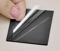 Термопрокладка 3KS 3K600 BK34 1.5мм 50x50 черная 6 Вт/(м*К) термоинтерфейс для ноутбука (TPr-3K6W-BK34), фото 1