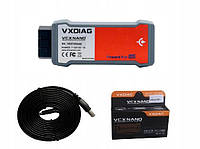 Диагностический сканер  VXDIAG VCX NANO Ford и Mazda