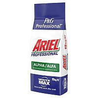 Стиральный порошок Ariel Professional Alpha 15 кг 130 стир..