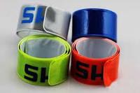 Светоотражающие браслеты для детей оптом на заказ, фото 1