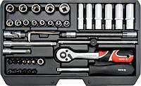 Набор инструмента Yato YT-14481