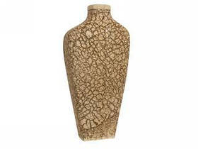 Шамотная ваза Квадрик