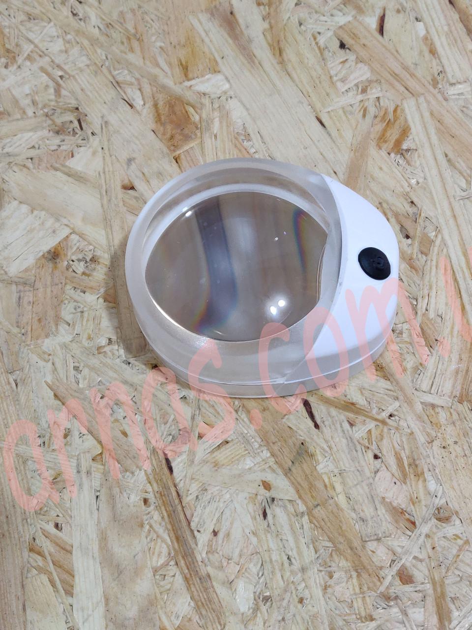 Настольная лупа 10X с LED подсветкой PW6010C
