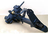 ГУР Т-40 (Т25-3400020-Ж) гидроусилитель руля с кронштейном