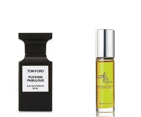 Концентрат Roll-on 15 мл Tom Ford TOM FORD Fucking Fabulous