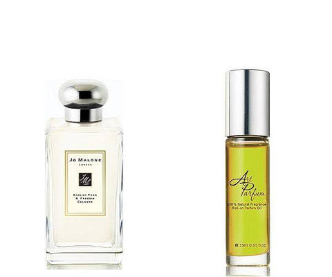 Концентрат Roll-on 15 мл Jo Malone English Pear and Fresia