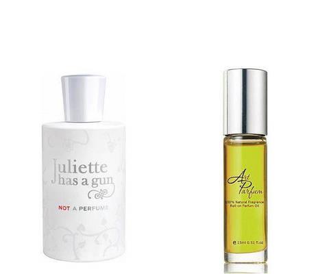 Концентрат Roll-on 15 мл Juliette Has A Gun Not a Perfume