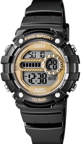 Часы Q&Q M153J007Y