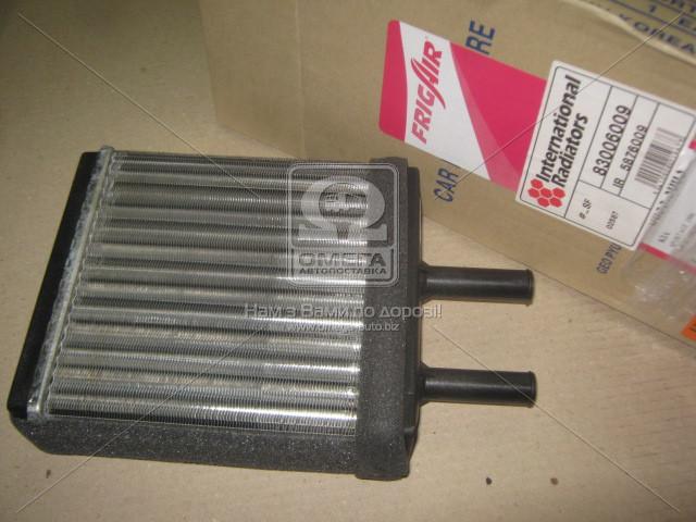 Радиатор отопителя KIA SPORTAGE 2 ALL 99- (Van Wezel), 83006009
