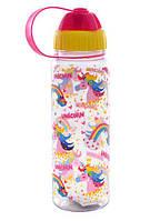 "Бутылка для воды 500мл ""Unicorn"" 706123"