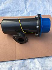 Предпусковой подогреватель двигателя МТЗ (тосола). Подогрев (1800W - 220V), фото 3