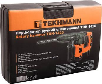 Перфоратор Tekhmann TRH 1420, фото 2