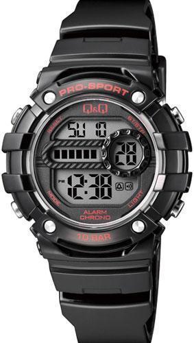 Наручные часы Q&Q M154J001Y