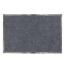 Килимок вхідний Ребро 45х75