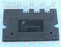 Инвертор 3Ф 600В 15А Fairchild FSBB15CH60 SPM27-CC