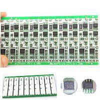 BMS Контроллер (плата защиты) 4S Li-Ion 18650 16.8V 5A