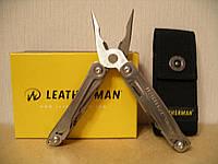Мультитул Leatherman Wingman + нейлоновый чехол