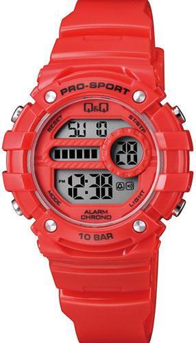 Наручные часы Q&Q M154J004Y