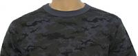 Футболки камуфляжные Нац. гвардии, хлопок, 44 - 60 размеры, от 2 шт