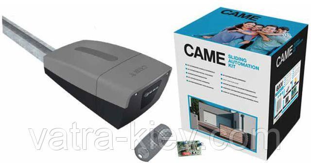 Came Ver-13 автоматика для гаражных ворот купить монтаж