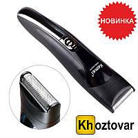Машинка для стрижки волос Kemei KM-600