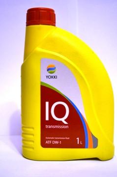 Жидкость для АКПП YOKKI IQ ATF DW-1 1 л