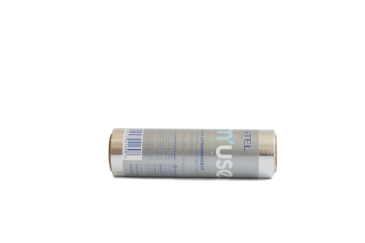 Фольга для парикмахера 16 мк 25 м ESTEL M'USE