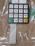 """Панель кнопочная для DSP пульта """"RichAuto"""" А11 и 0501, фото 1"""
