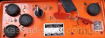 Ключ вимикача живлення замку гидроборта (E0076), фото 2